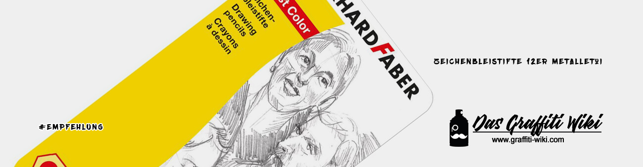 Bleistifte der Firma Eberhard Faber