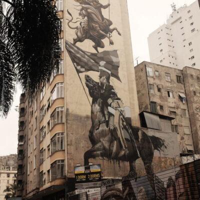 Conor Harrington - Sao-Paulo, 2015 (Quelle: Franco Fasoli)