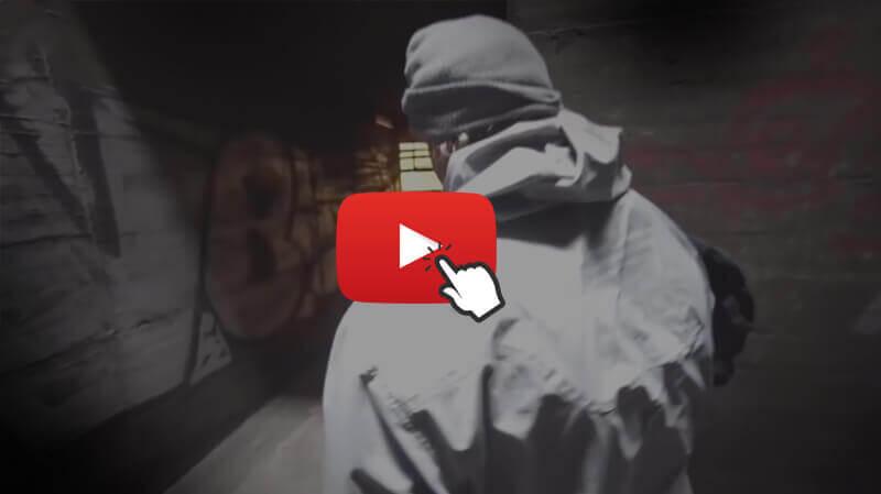Das Graffiti Infofilm