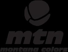 MTN Montana Colors Logo