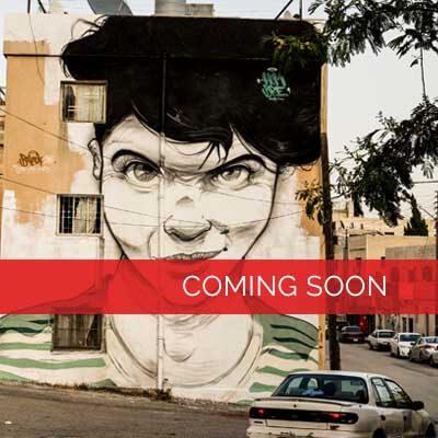 Graffiti-Künstler HombreSUK im Portrait